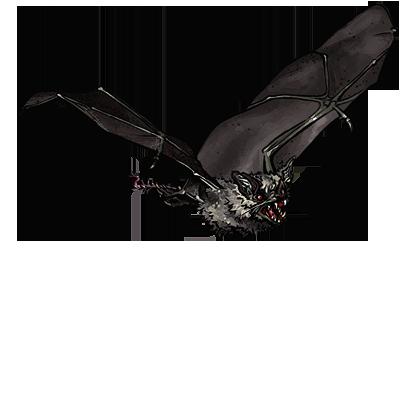 giant vampire bats